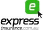 Express Insurance logo